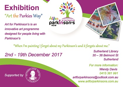 https://www.parkinsonsnsw.org.au/wp-content/uploads/2017/11/Exhibition-advertisement-final-new-2.pdf